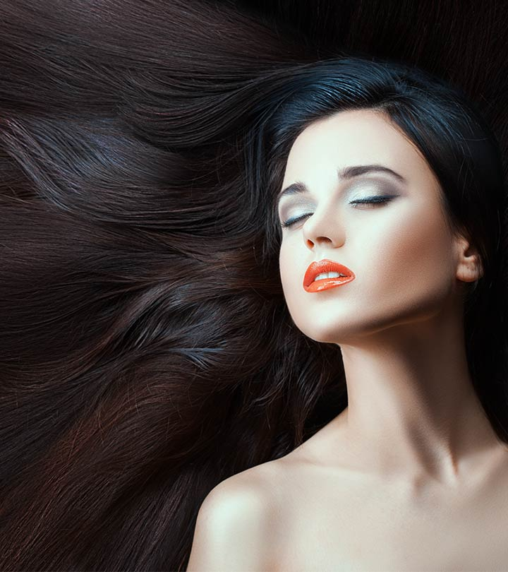 - Tips to Get Long Silky Hair in Hindi