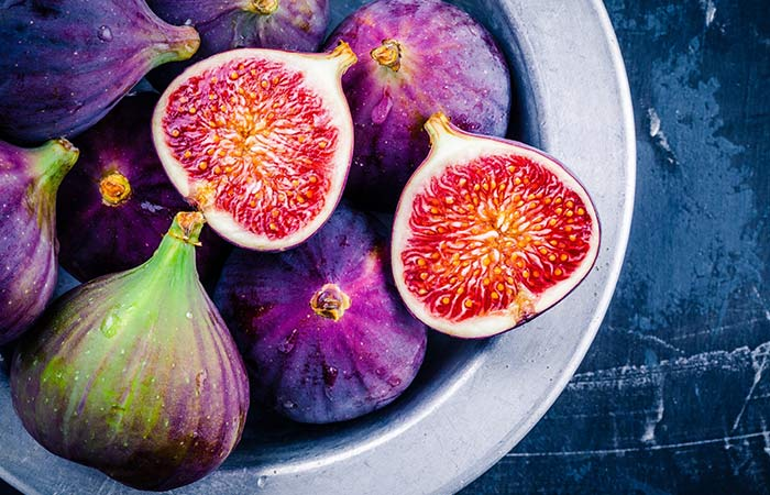 Types of Figs in Hindi