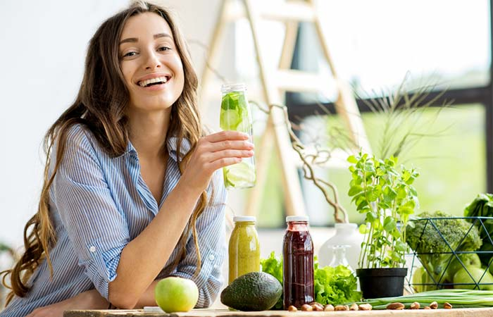 Vegan Diet And Your Skin Does It Improve Your Skin