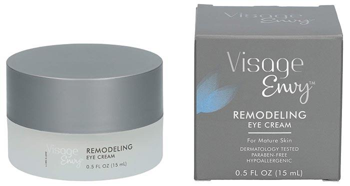 Visage Envy Remodeling Eye Cream