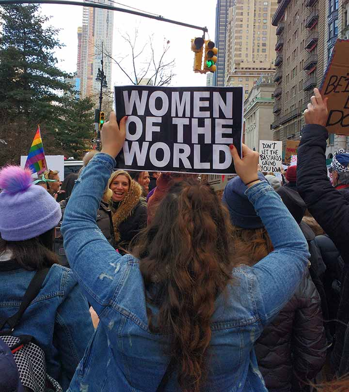 What Is Intersectional Feminism And Why Do We Need It
