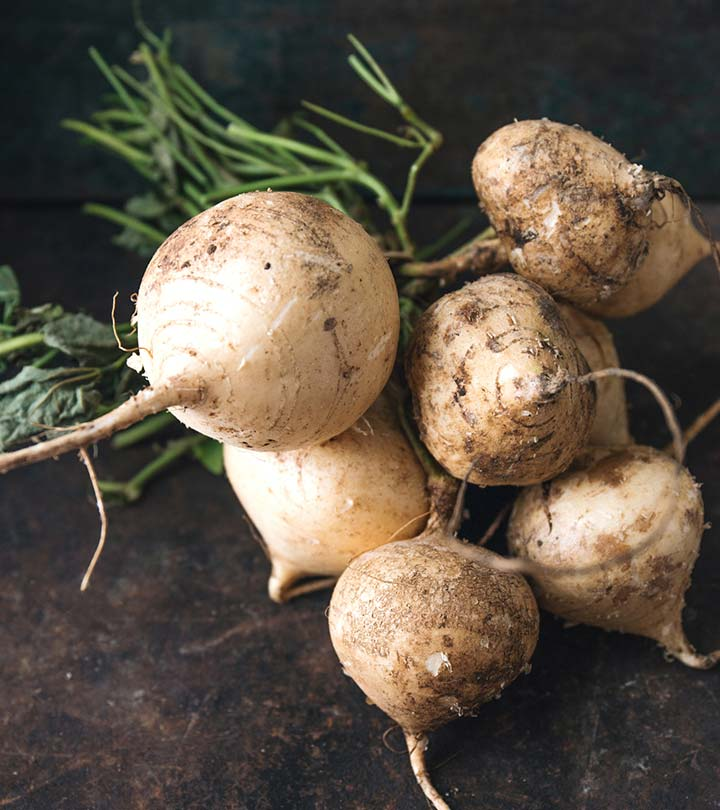 What Is Jicama Good For? 7 Health Benefits Of The Root Vegetable
