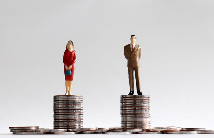 Difference Between 'Gender Pay Gap' & 'Equal Pay' - Gender Pay Gap