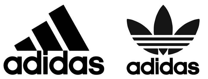 What's the difference between the originals and Adidas Adidas