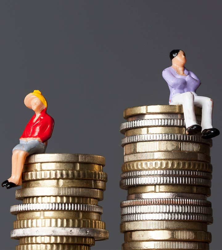 What Is The Gender Pay Gap And Why It Matters