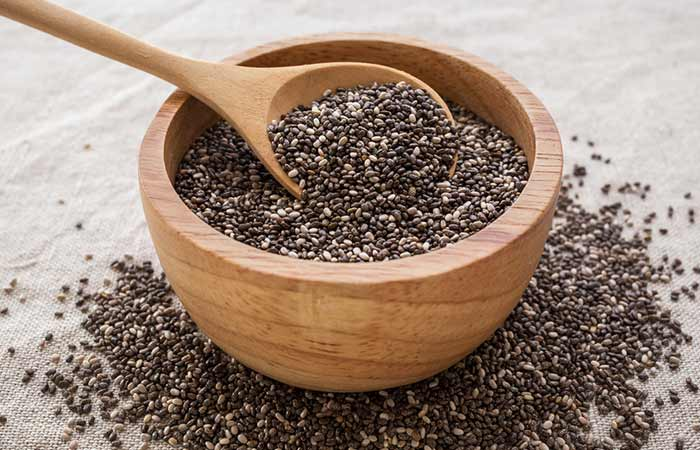 Why Are Chia Seeds Good For You