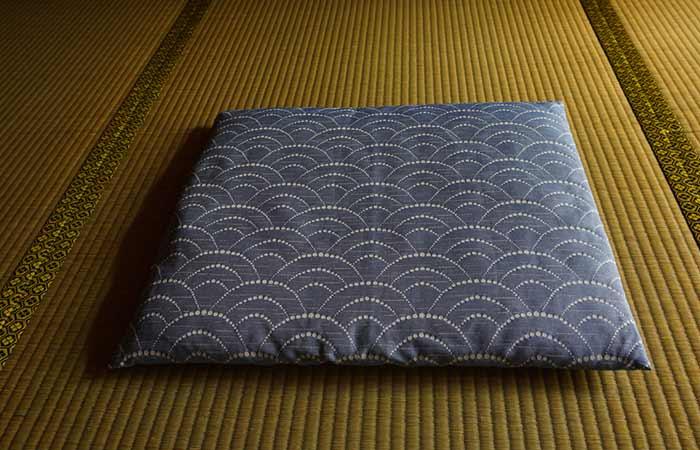 Zabuton - Meditation Cushions