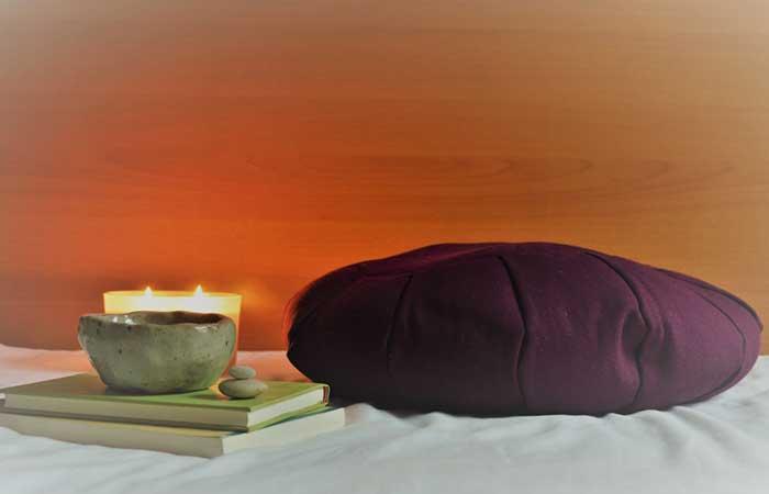 Zafu - Meditation Cushions