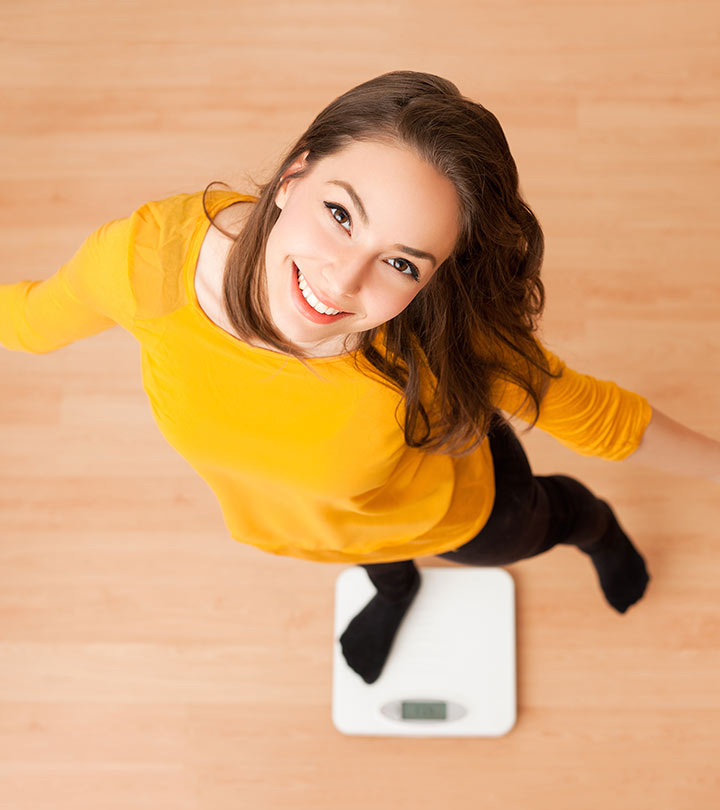 kinds of great home ways to increase weight