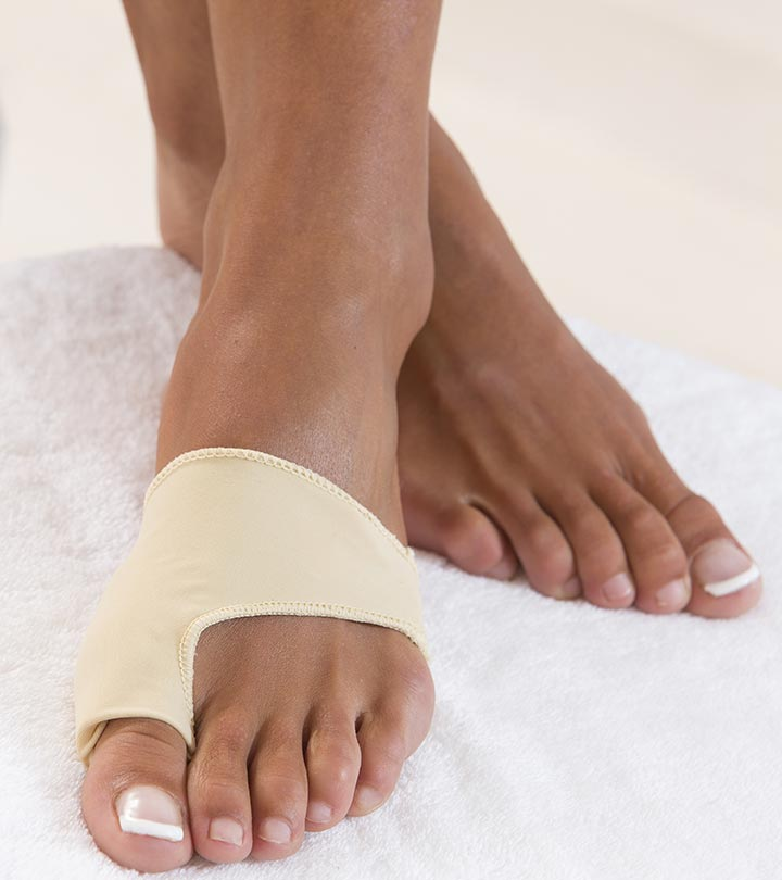 10 Best Bunion Correctors To Buy In 2019 Reviews