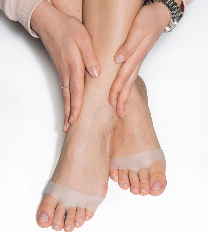 10 Best Metatarsal Foot Pads To Buy In 2019