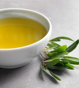 Exclusive Health Benefits Of Olive Leaf Extract