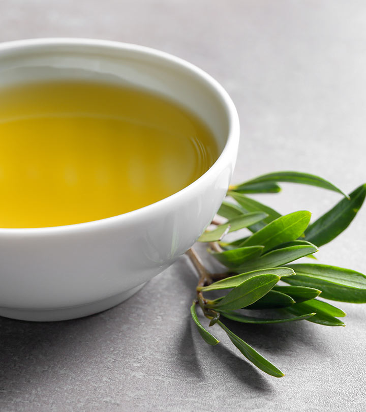 11 Exclusive Health Benefits Of Olive Leaf Extract