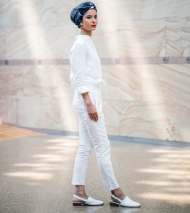 15 All-White Party Outfits Ideas