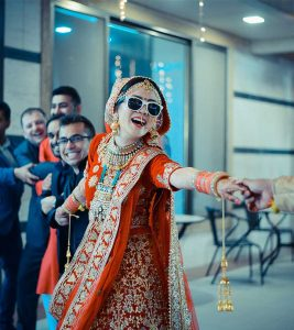 20 Best Reception Dress For Indian Brides