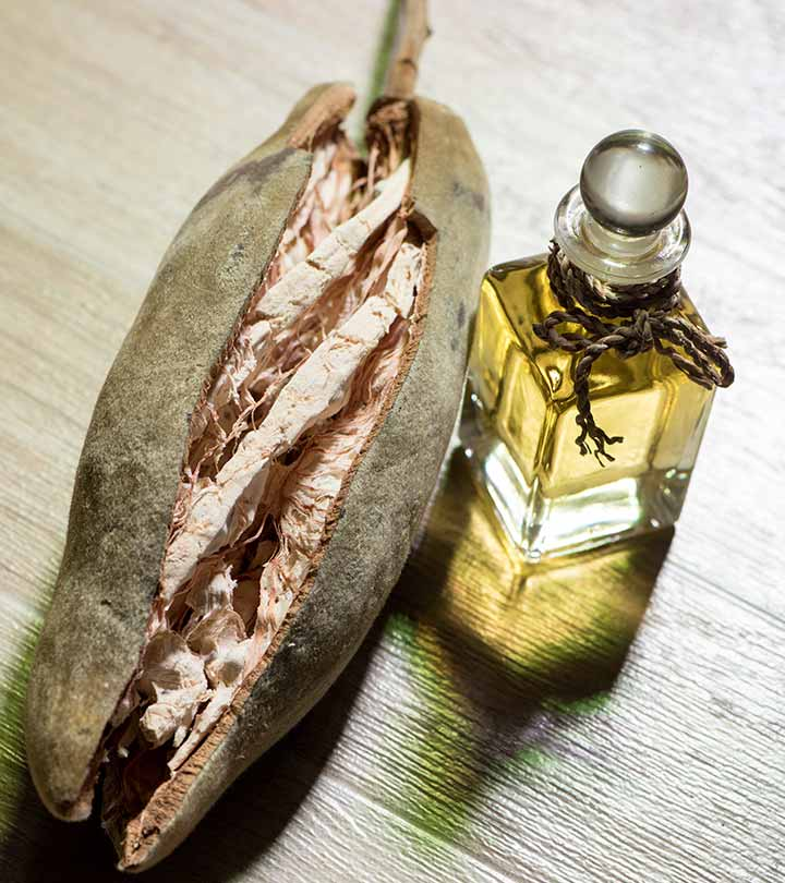 5 Amazing Reasons For Using Baobab Oil On Your Skin