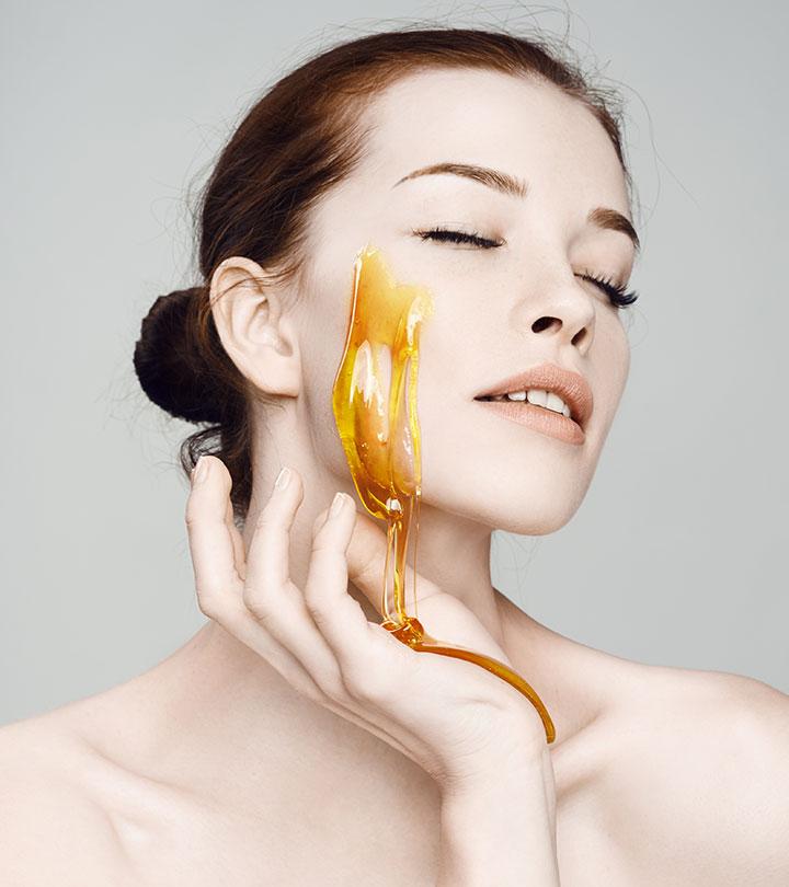 Flawless Skin: 5 DIY Agave Nectar Face Mask For Flawless Skin