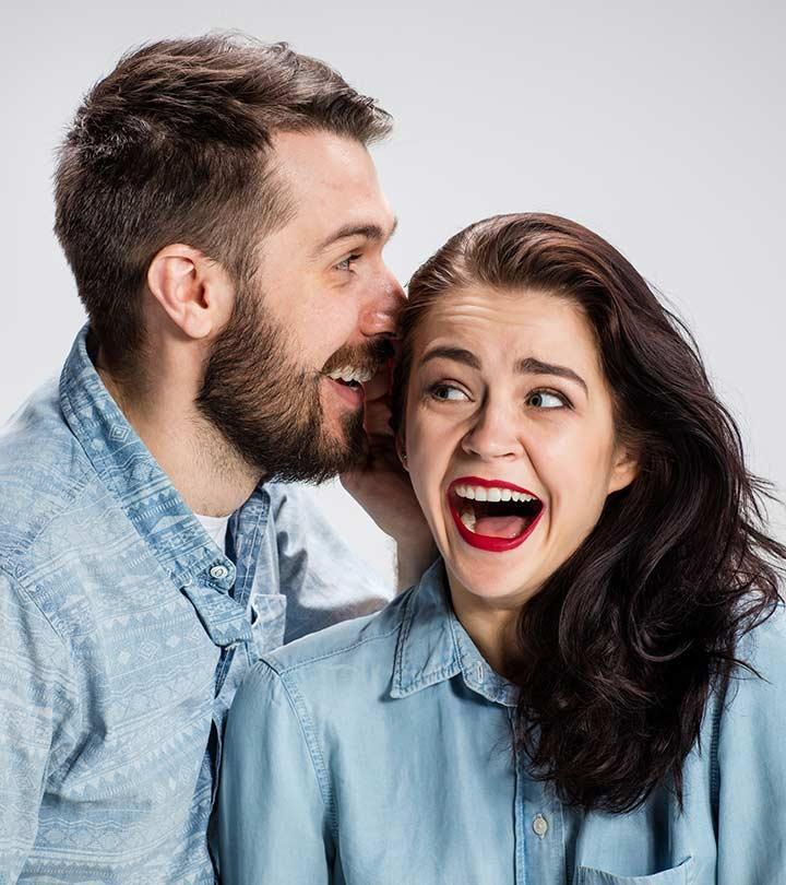 6 Secret Facts About Men And Women