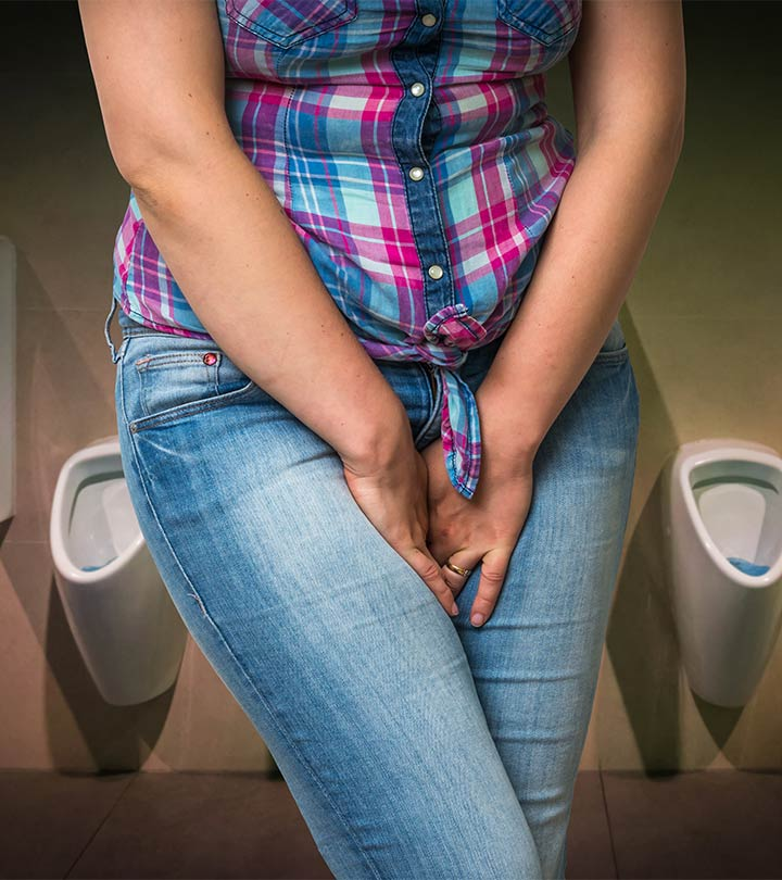 9 Natural Remedies For Overactive Bladder + Causes, Symptoms, And Diet Tips