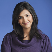 Aisha Ismail