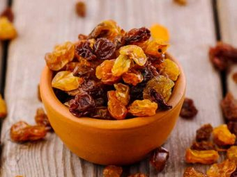All About Raisins (Kismish) in Hindi