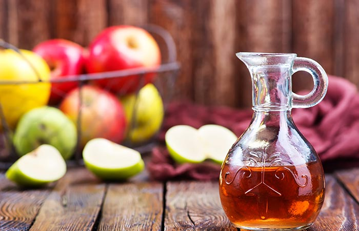 Apple Cider Vinegar for Indigestion in Hindi