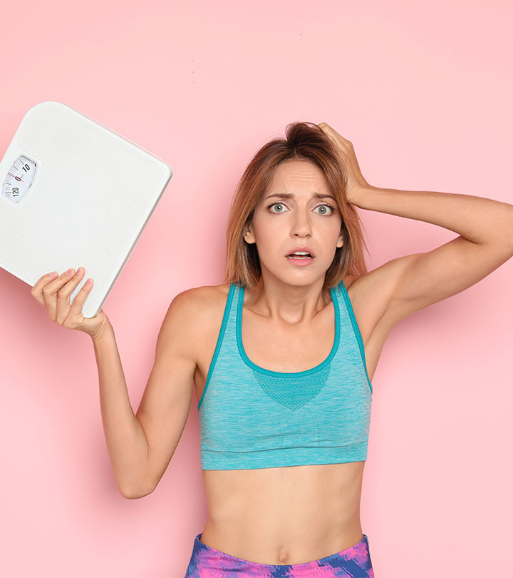Are You Losing Weight Due To Stress? Here's What To Do