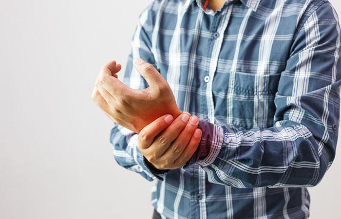 Arthritis ke liye Adrak