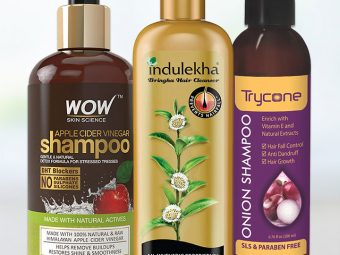 Best Shampoos for Hair Growth in Hindi