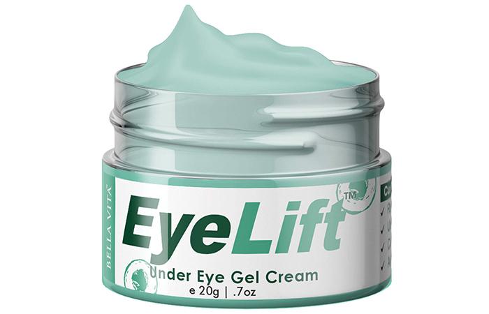 Bella Vita Organic Eyelift