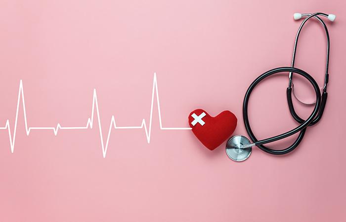Beneficial in heart disease