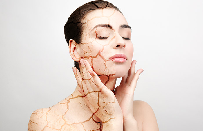 Multani Mitti for dry skin in hindi