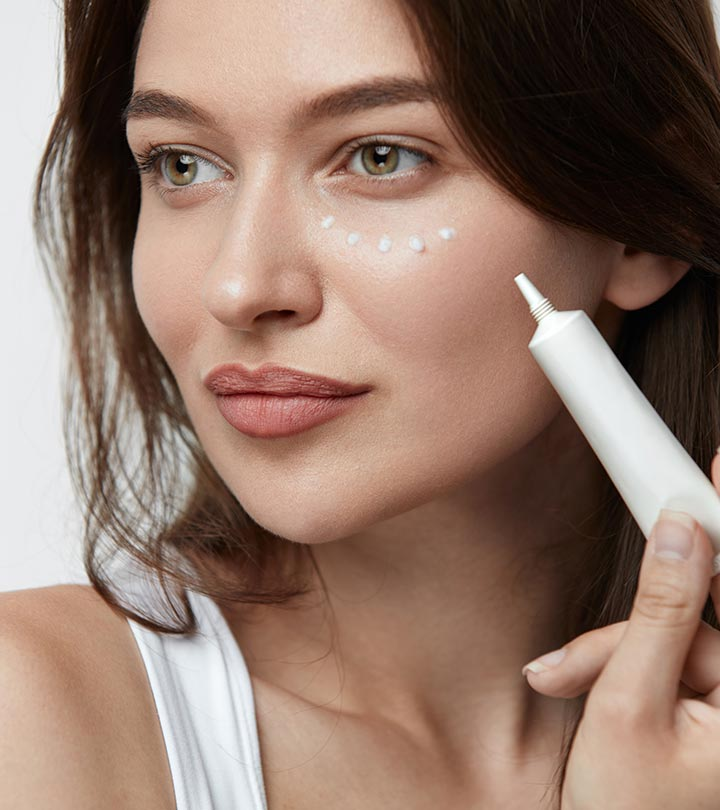 Best Creams for Dark Circles in Hindi