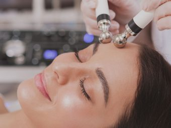 Best Microcurrent Facial Machines