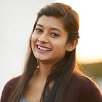 Bhavya Badrinarayan