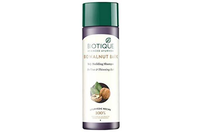 Biotic Waltz Bark Hair Shampoo
