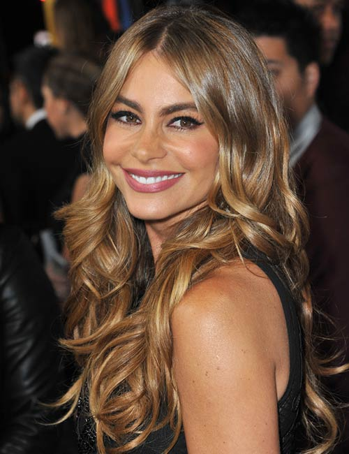Blonde Hair Colors For Tanned Skin