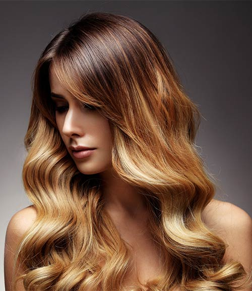 30 Stunning Two Tone Hair Colors You Need To Check Out
