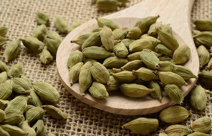 Cardamom for Snoring in Hindi