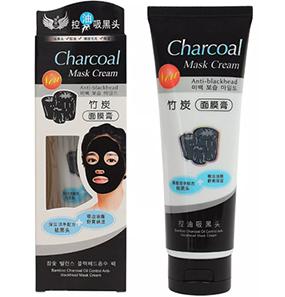 Charcoal Mask Cream