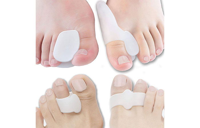 DR JK Bunion Relief Kit