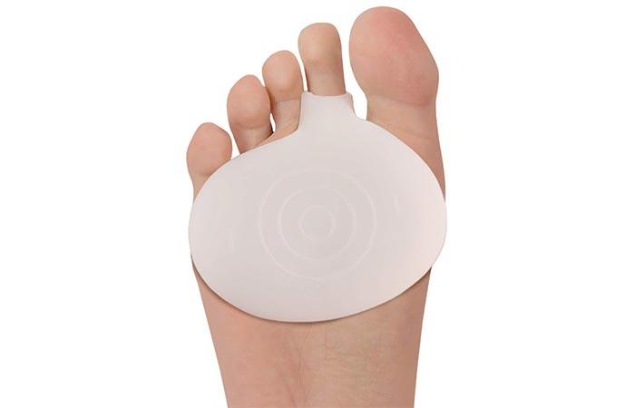 Dr. Frederick's Original Metatarsal Pads - Metatarsal Foot Pads