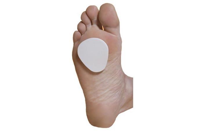 Dr. Jill's Metatarsal Pads - Metatarsal Foot Pads