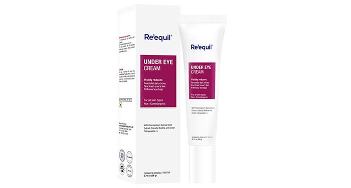 EQUIL Under Eye Cream