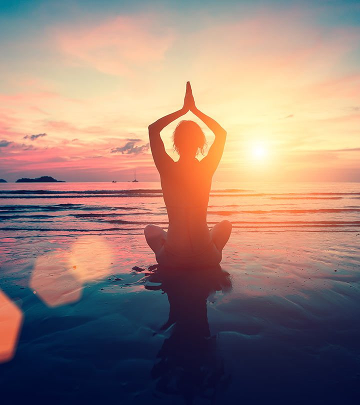 Everything About Yoga in Hindi