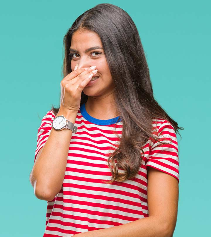 9 Ways To Get Rid Of Garlic And Onion Breath Right Away