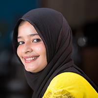 Fatima Sheikh