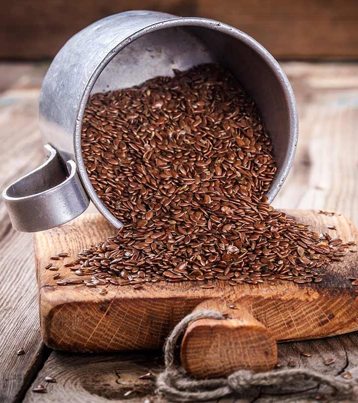 ஆளி விதைகளிகள் 11 அற்புத பயன்கள் – Flaxseeds Benefits in Tamil