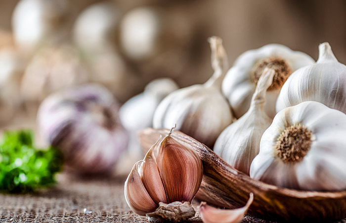 Garlic for arthritis in hindi