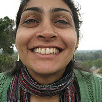 Geeta Ghokule